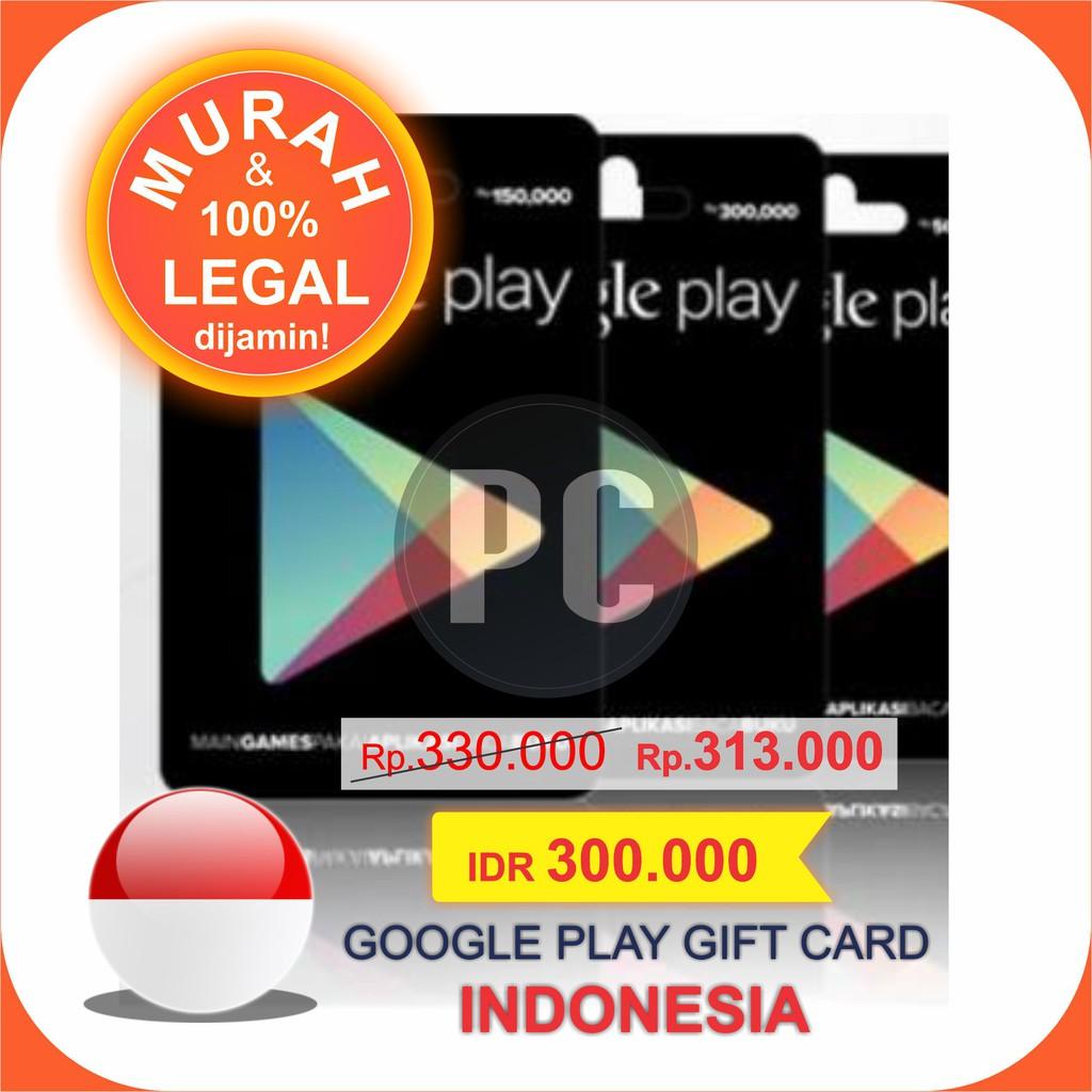 Steam Wallet Idr 300k Referensi Daftar Harga Terbaru Indonesia 12k Jual Beli Produk Google Play Voucher Belanja Shopee