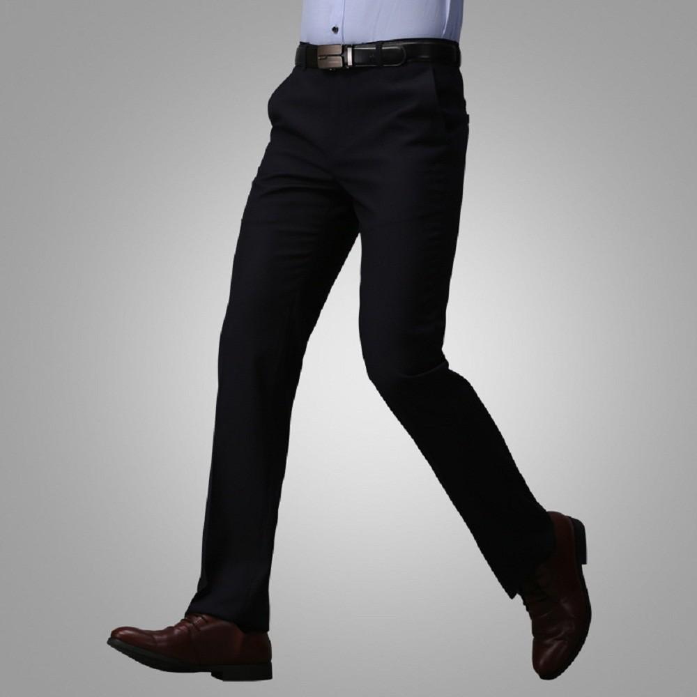 Celana Kerja Panjang Formal Bahan Hr 832 Lagos Pria 33 87 49 83 07 65 Shopee Indonesia