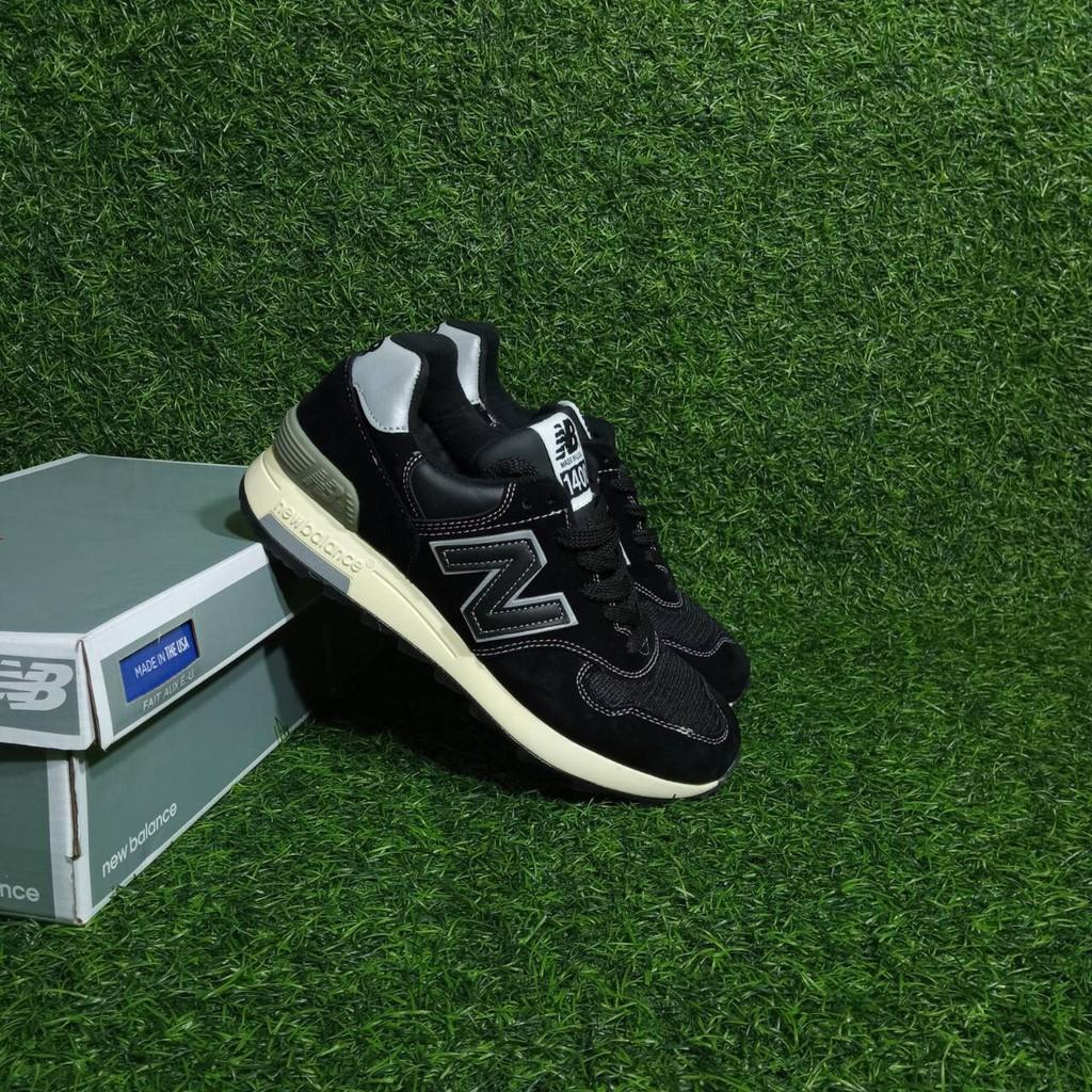 New Balance M1400BKS Size 40-44 Original Premium Import BNIB Sneakers Pria Murah