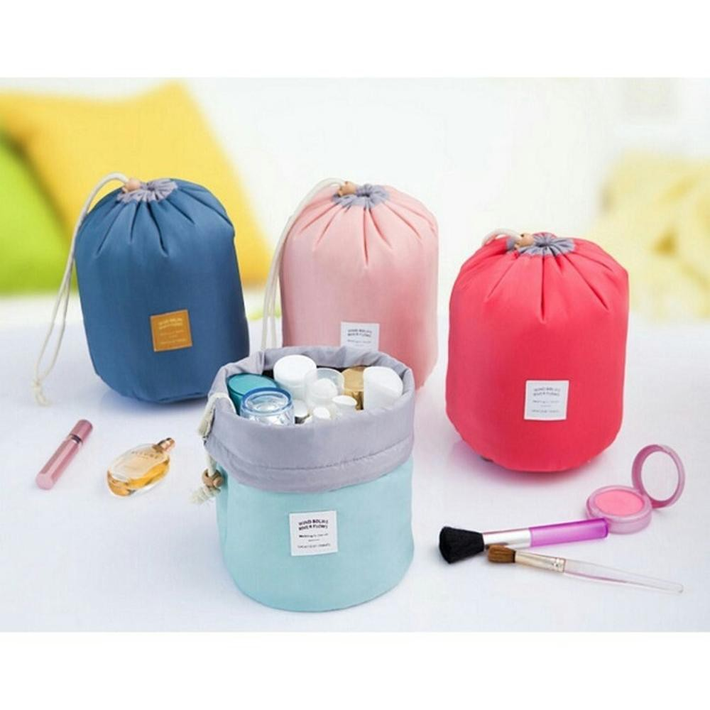 Tas Kosmetik Karakter Fashion Pouch Wallet Cosmetic Bag Dompet Cable Charger Serbaguna A558 Koin Kartun Tempat Pensil Korea Shopee Indonesia