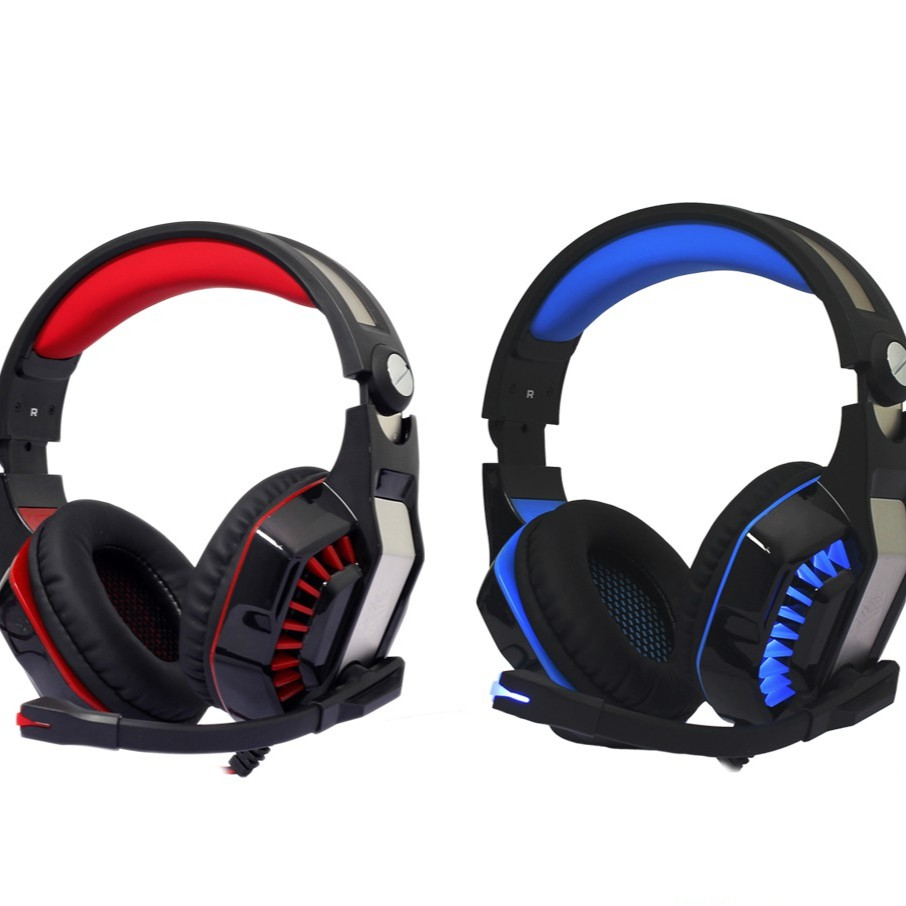 Sades Luna 71 Gaming Headset Sa 968 Shopee Indonesia Knight Pro Bongiovi