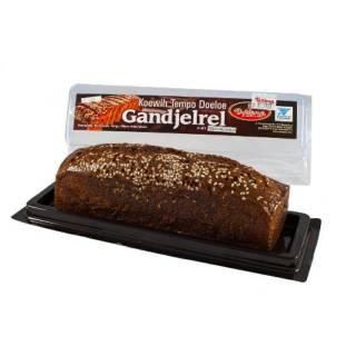 Roti Ganjel Rel Khas Semarang Roti Gambang