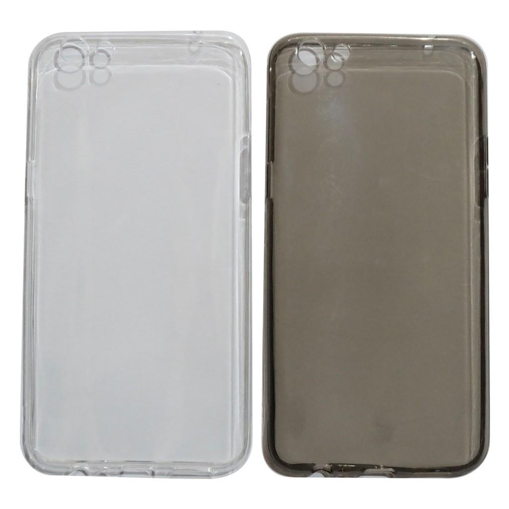 Ultrathin Asus Zenfone Go Ukuran 5.5 inch 2016 / ZB551KL Softcase / UltraFit / Jellycase / Air Case | Shopee Indonesia