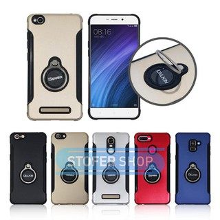 Anti Heat Case Redmi 4a Cooling Hard Casing Antiheat Cover Hitam