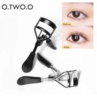 O.Two.O 1pc Penjepit Bulu Mata Alami 2 Warna Untuk Wanita thumbnail