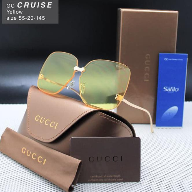Bergaya Sungglases Kacamata Chanel T-139 - Kacamata Wanita Anti Uv Protection Super | Shopee Indonesia