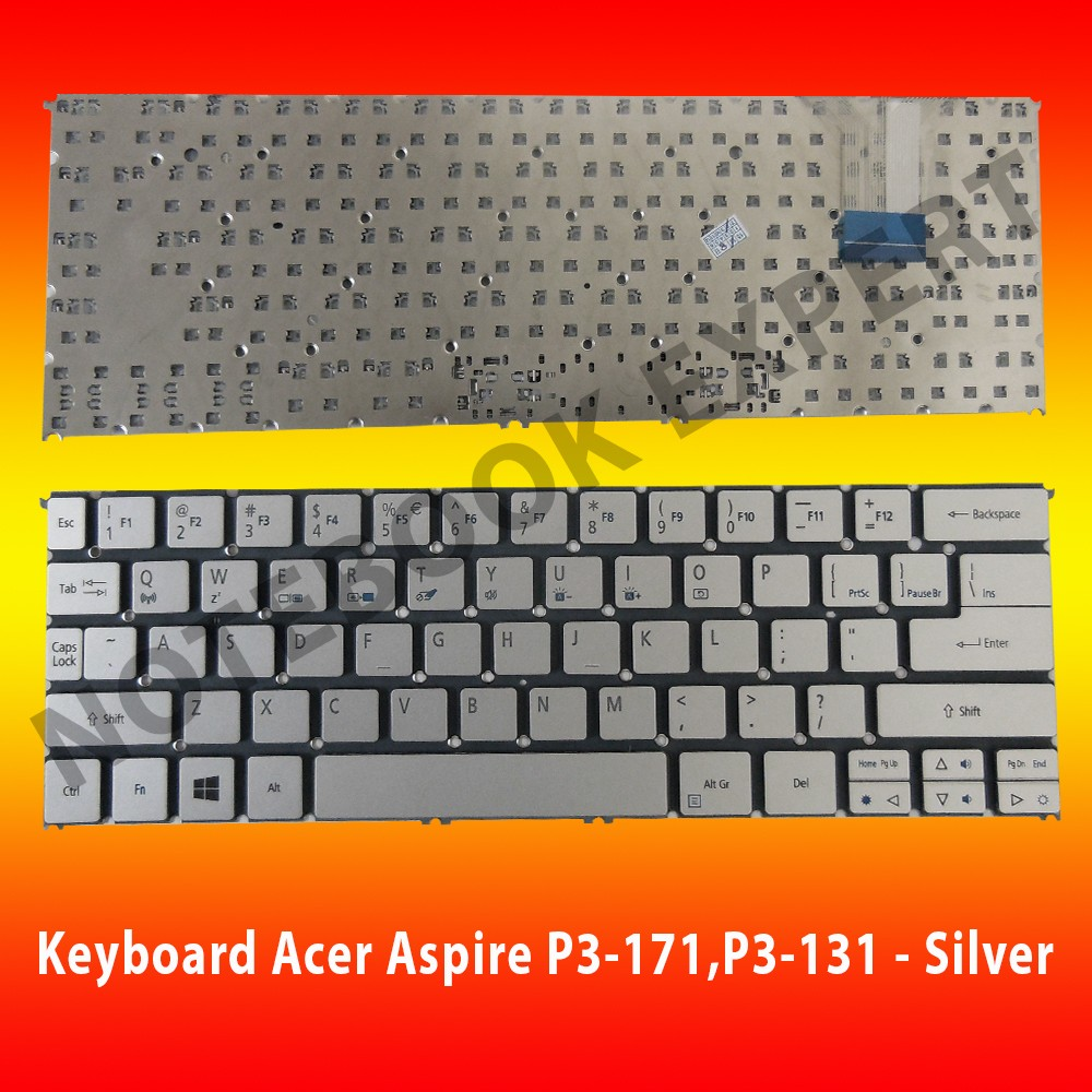 Keyboard Acer Aspire One Happy 532h D255 D260 Hitam Shopee Indonesia Happy2 Nav50 D270 D257 Ao532 532 Putih