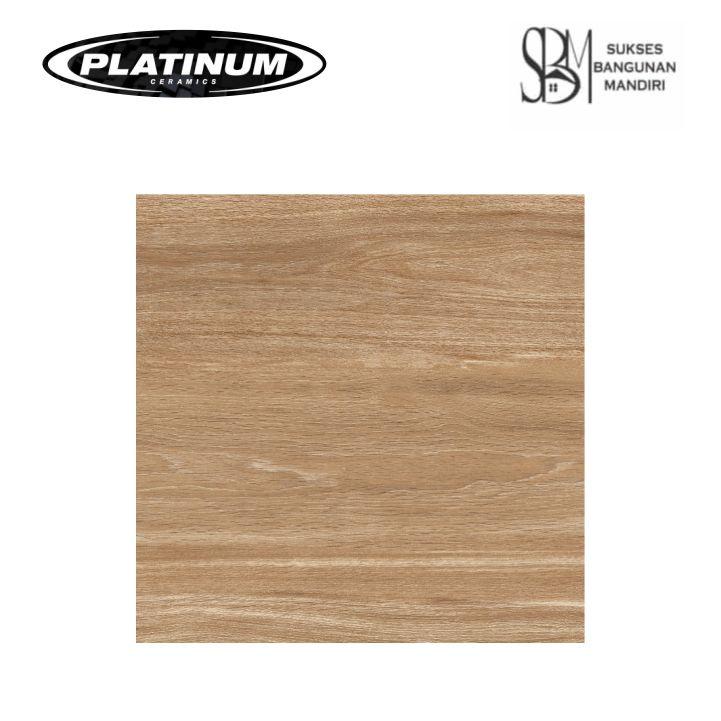 Platinum Ceramic - ASHER - 40x40cm - Matt