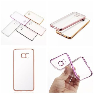 murah AWCase Ultrathin List Chrome Samsung Galaxy J5 Prime