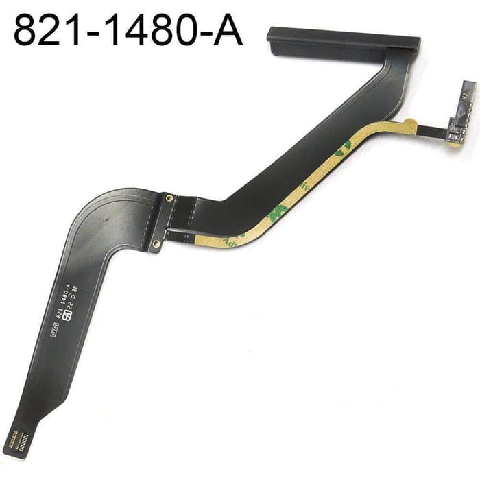 "NEW Macbook Pro 13/"" A1278 HDD Hard drive Cable 821-1480-A fit 821-1226-A 2011"