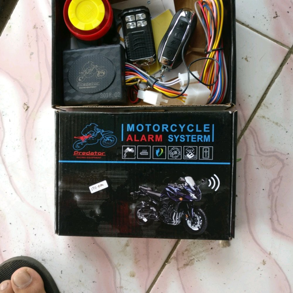 Wiring Diagram New Vixion Lightning