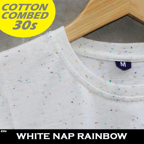 ... Combed 30S Henley Lengan Pendek Warna WHITE SOLID. Source · KAOS POLOS DISTRO WARNA COKLAT SOLID PREMIUM COTTON 100% PRIA DAN WANITA | Shopee Indonesia