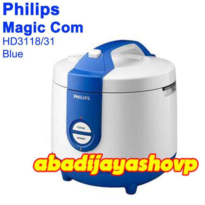 Magic Com - Philips Hd ...