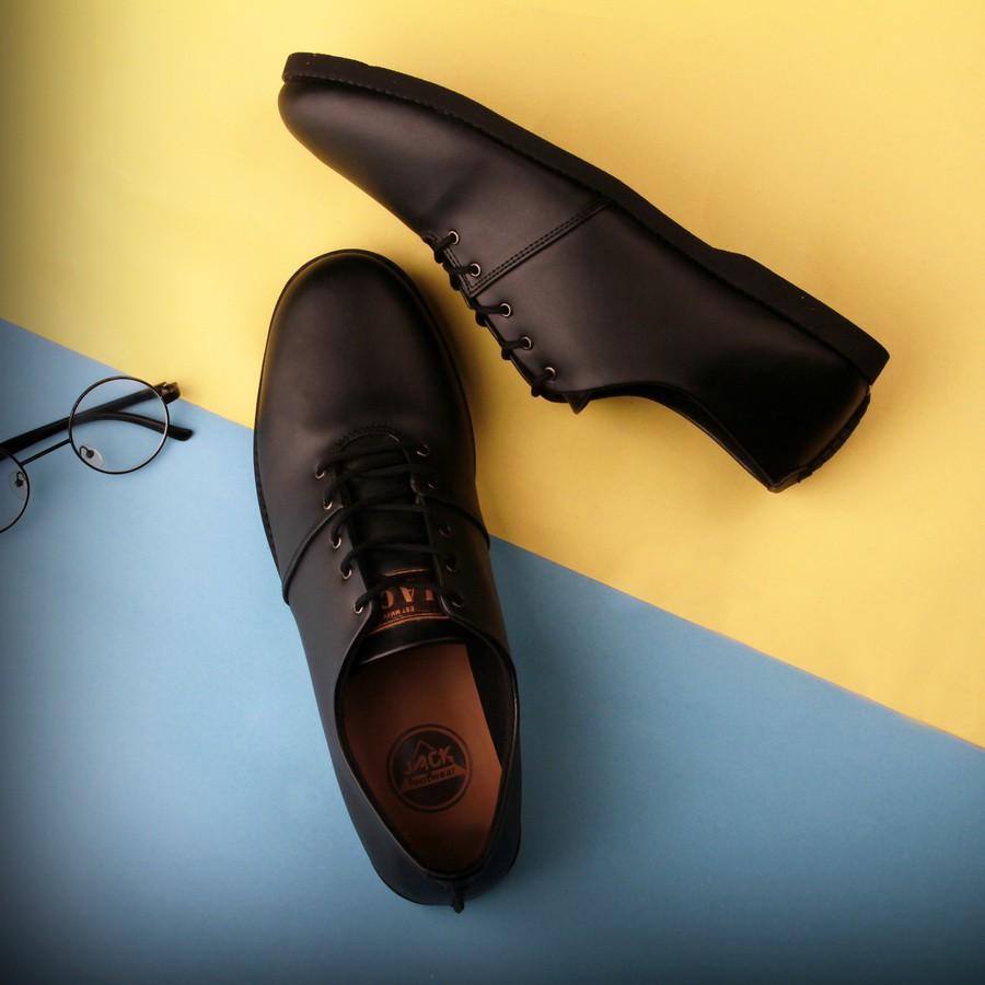 Jual Murah Dr Kevin Men Formal Shoes 13199 Black Dan Terbaru 2018 Sonne Alice Sc5006 Brown Premium Lady Comfort Leather Jack Alfa Sepatu Pria Casual Shopee Indonesia