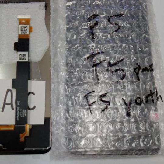 Lcd Oppo F5 / F5 Plus / F5 Youth Fullset + Touchscreen KODE 847