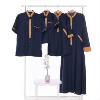Belanja Online Dress Muslim - Fashion Muslim  e1aad75667