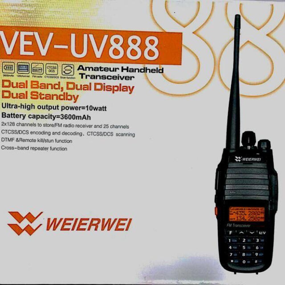 Handy Talky Water Proof Radion Rt 22wp Garansi Resmi Daftar Harga Baofeng Pofung Bf 530i Radio Walkie Ht Dual Band Red Waterproof Uhf Vhf A58 Source Dualband 5 W Fm Ip66 2 Thn