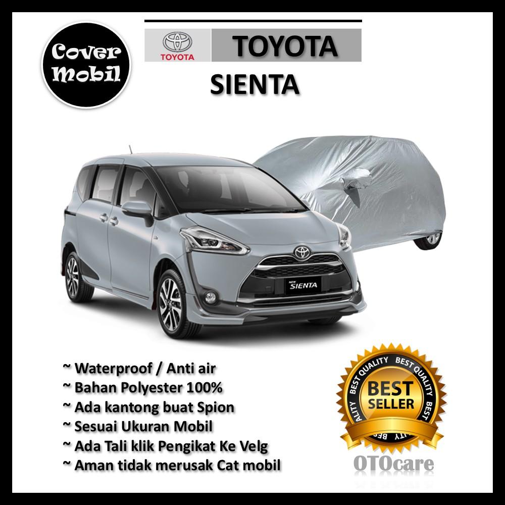 Sarung Selimut Cover Penutup Mobil Honda Jazz Shopee Indonesia Body Soluna Bodi Toyota Car