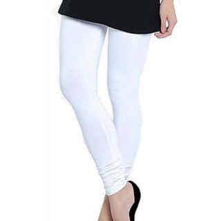 Celana Legging Wanita Murah Warna Putih By Farisa Olshop Shopee Indonesia
