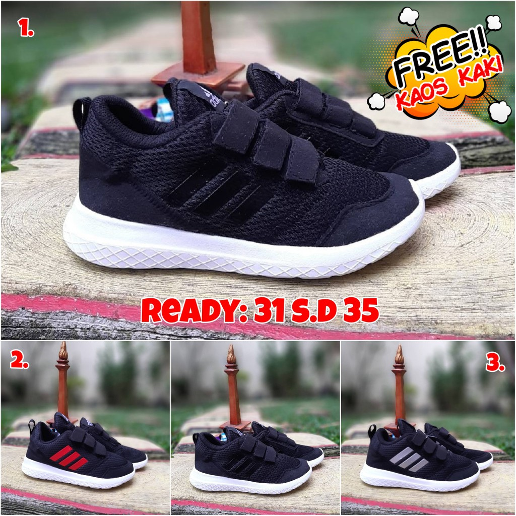 Sepatu Adidas Ultraboost Anak Import Sepatu Anak Laki Sneakers