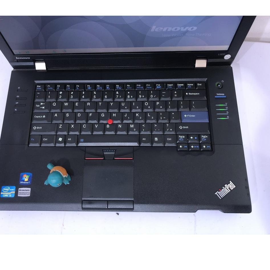 Keluaran Terbaru Laptop Bekas Lenovo Thinkpad Intel Core I5 Hdd 320gb Ram 4gb Murah Bergaransi Shopee Indonesia