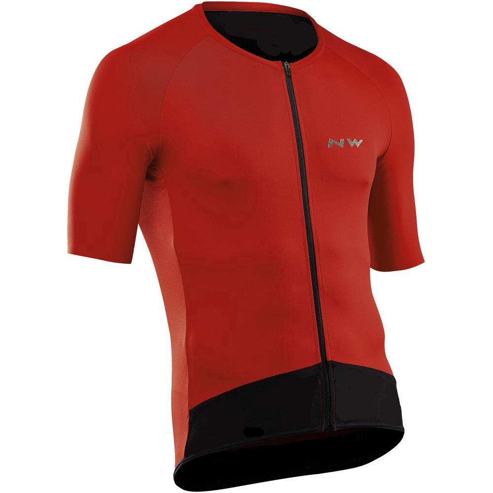 2019 Men Pro Cycling Clothing Short Sleeve Jersey Bib Shorts Set Bike clothes X8
