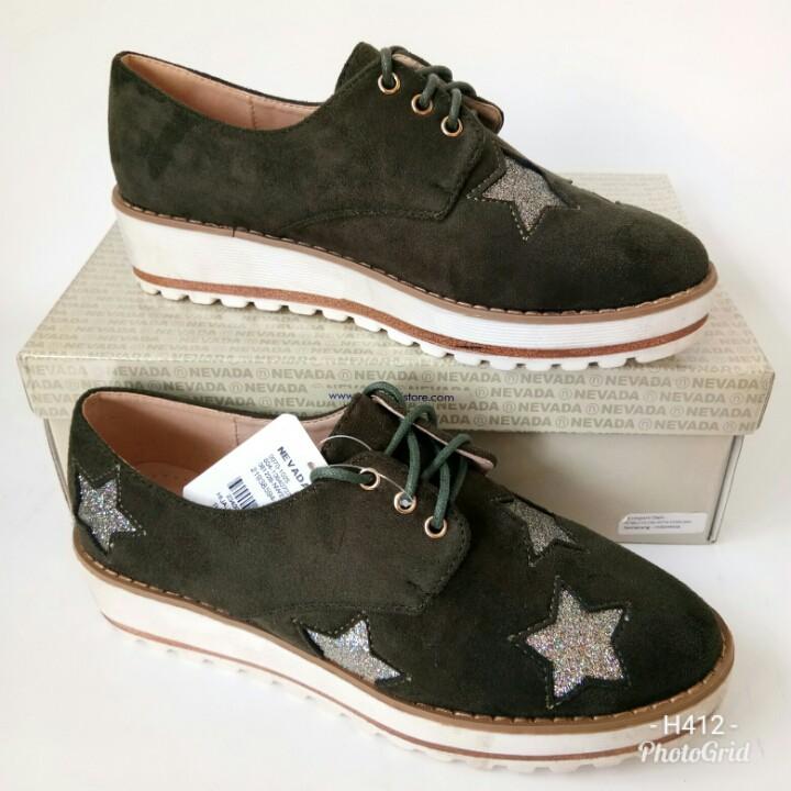 283b5400049 Sepatu Pria COLE M005CL8 ORIGINAL