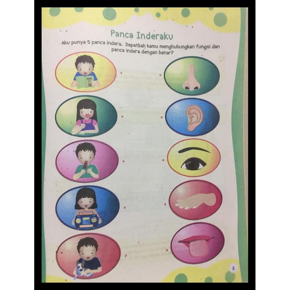 Buku Anak Tk A B Kode 386 Shopee Indonesia