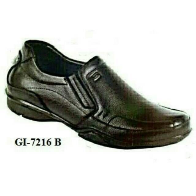 GATS GI-7216 ( Sepatu Kulit Diskon )  6ed847c738