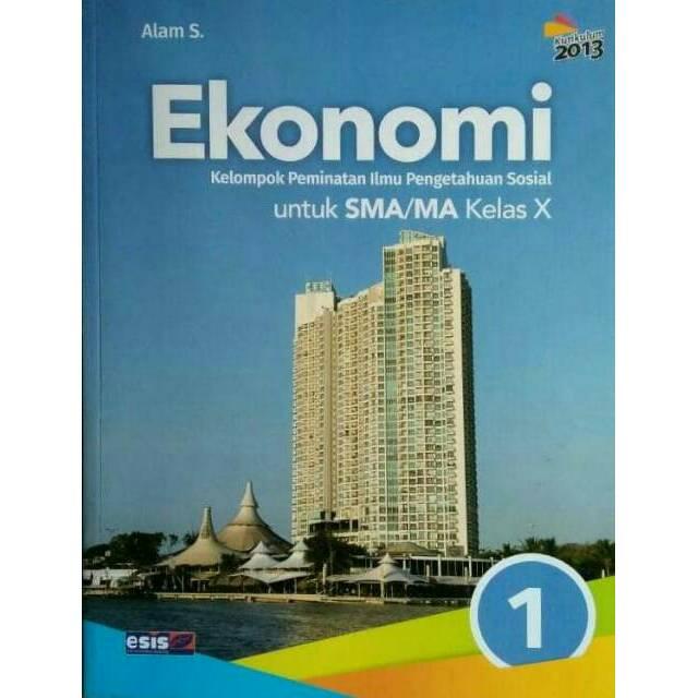 Kunci Jawaban Ekonomi Kelas 10 Kurikulum 2013 Bab 3 Guru Galeri