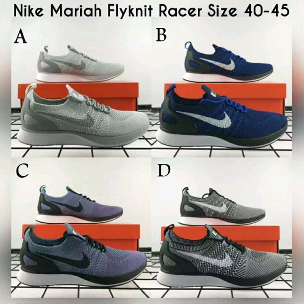 Nike Air Zoom Mariah Flyknit Racer  367e627636