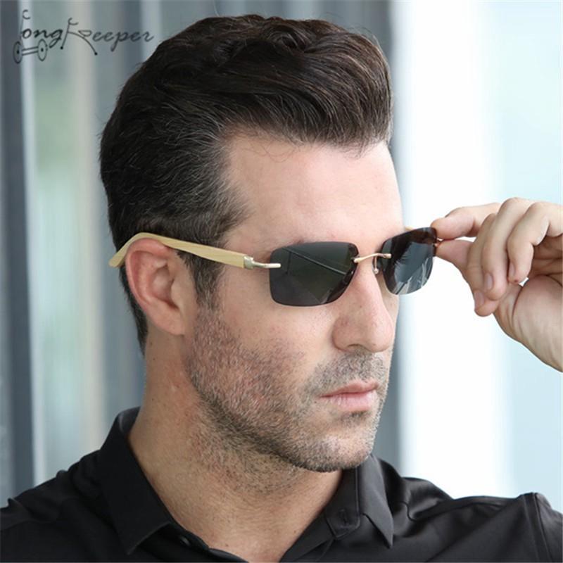 Kacamata Hitam Lensa Polarized untuk Pria   Wanita  6afdef17fa