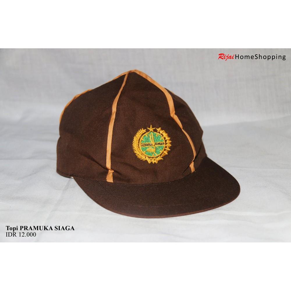 Termurah Topi Pramuka Siaga -Sd-  5f5c42ec85