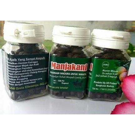 "... Keputihan Herbal Madura Super 90 butir - Jamu Mpot Ayam Madura Original 90 butir. Source · Produk Terkini Ramuan Tradisional Madura ""Bedak Param"" Untuk ..."
