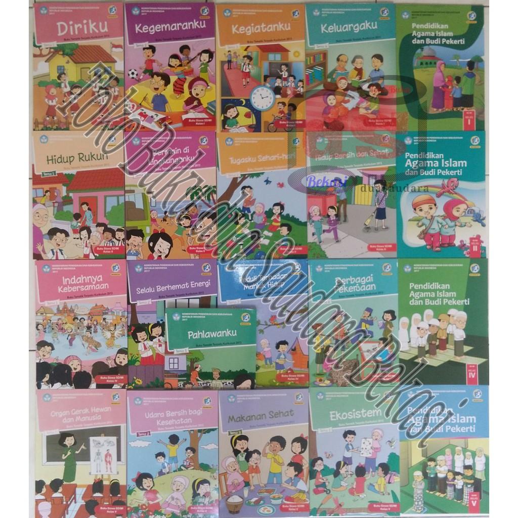 Buku SMP Kelas 1 / VII IPA Semester 2 Kurikulum 2013 Edisi Revisi 2017