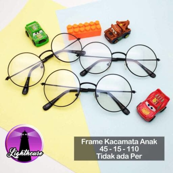 Promo Frame kacamata Anak Boboho Hot produk  124005835f