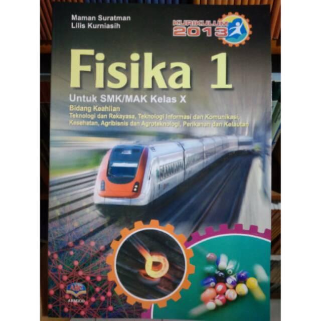 Buku Fisika Kelas 10 Smk Kurikulum 2013 Pdf