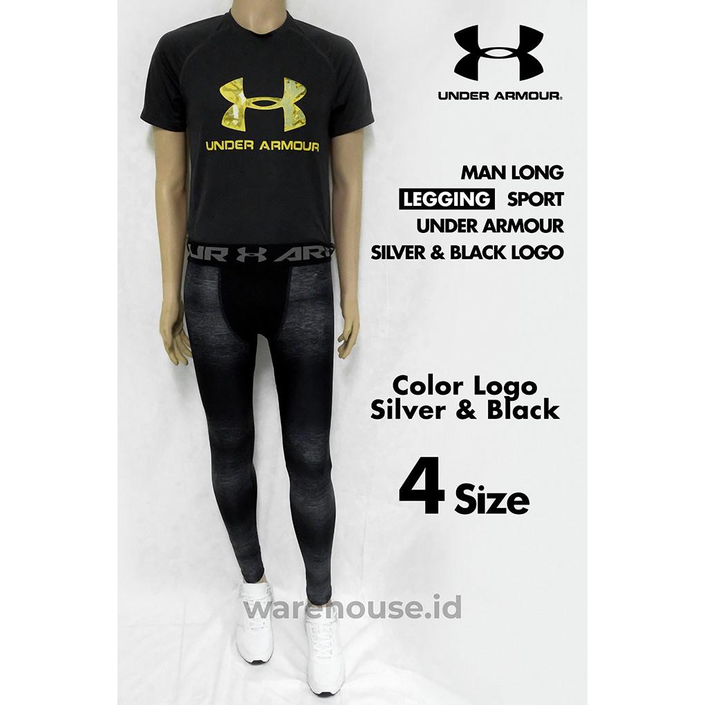Harga Legging Pria Terbaik Gym Fitness Olahraga Outdoor Oktober 2020 Shopee Indonesia