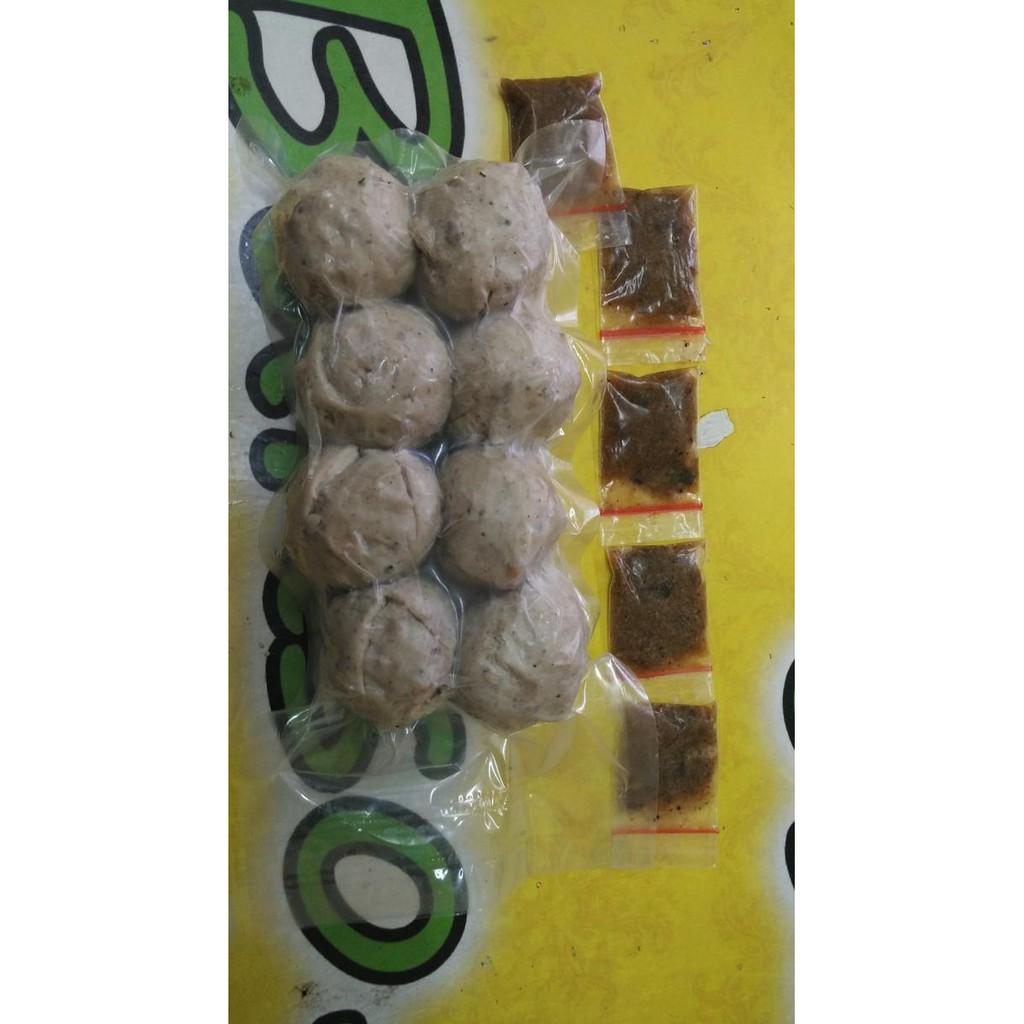Probaso Bumbu Kuah Bakso 65gr Shopee Indonesia Rasa Sapi 3 Bungkus