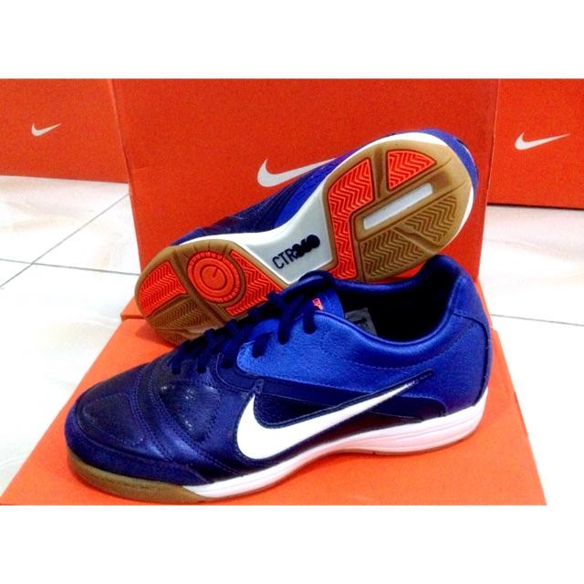 Y así galón fluctuar  Sepatu Futsal NIKE CTR360 LIBRETTO II IC ORIGINAL | Shopee Indonesia