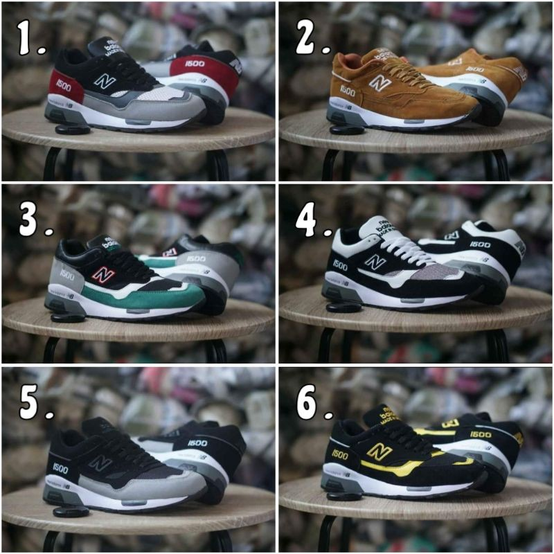New Balance 1500 For Women Sneakers