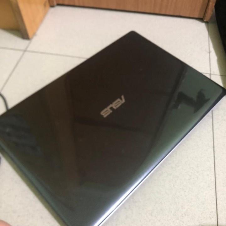 LAPTOP ASUS X 450J Intel Core i7 Ram : 16GB Memory : SSD128GB+HDD1TB