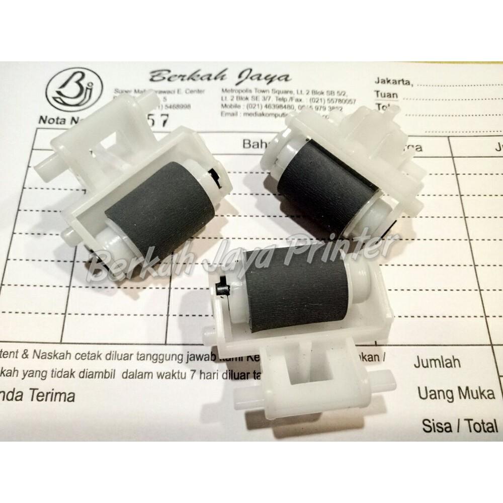 Kabel Head Sensor Epson L110 L210 L300 L310 L350 L355 L360 Timing Belt L110l300l210 L455 L550 L555 Shopee Indonesia