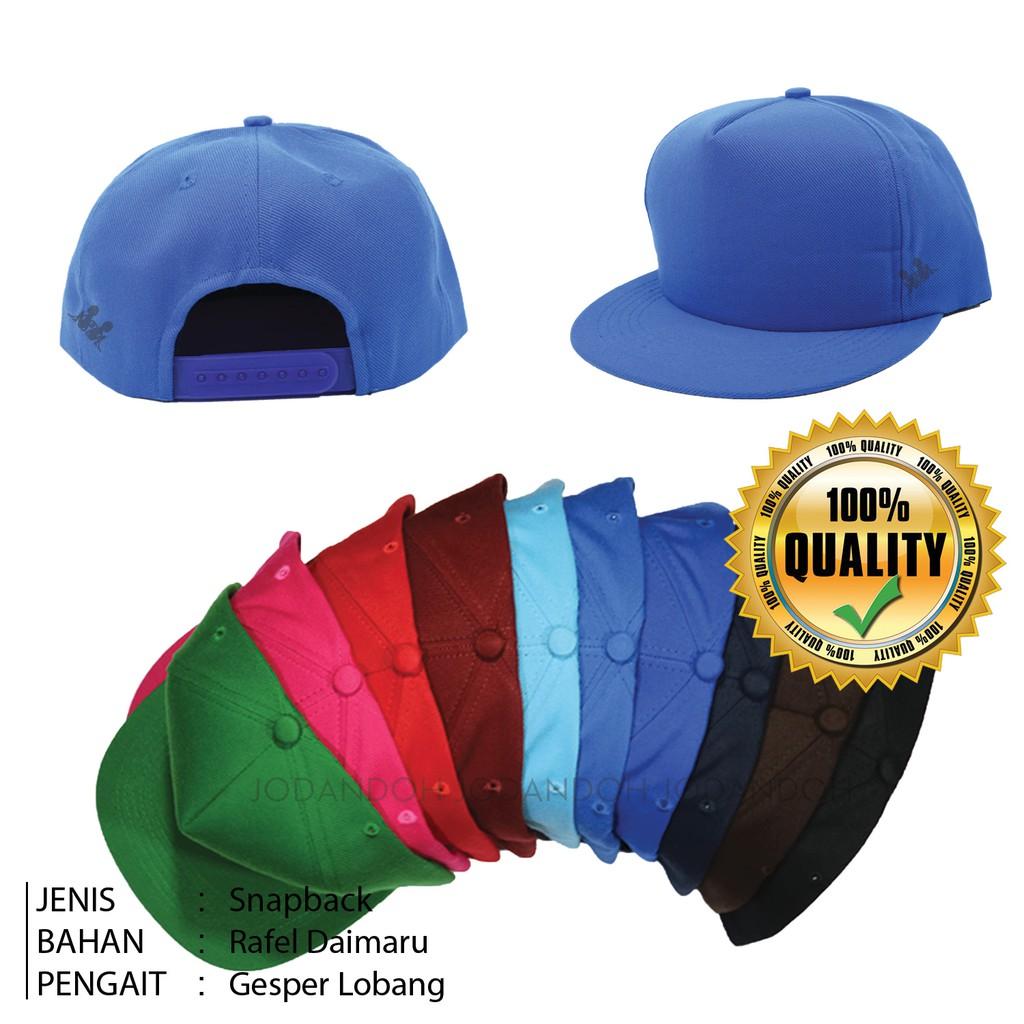 (free box + stiker) Topi Polos Snapback Baseball Original Flexfit Yupoong  6089M  f482e62d6b
