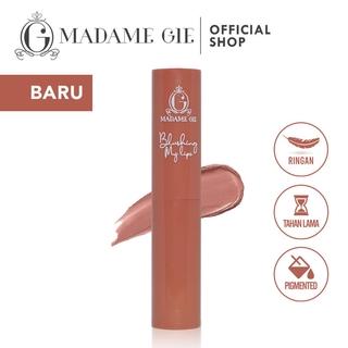 Madame Gie Blushing My Lips MakeUp Tinted Lip Balm thumbnail