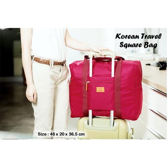 Toko Online Station Travel Bag  a894b5c65edef