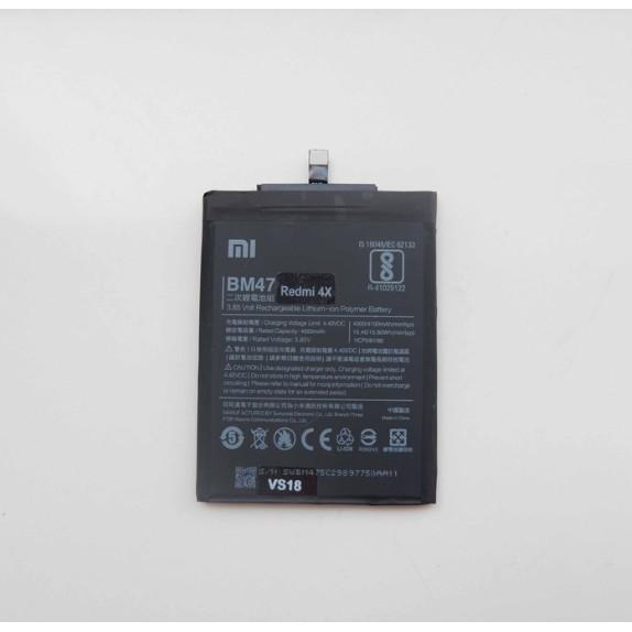 Baterai Xiaomi Redmi3 /3S/3Pro /Redmi 4X Battery Handphone
