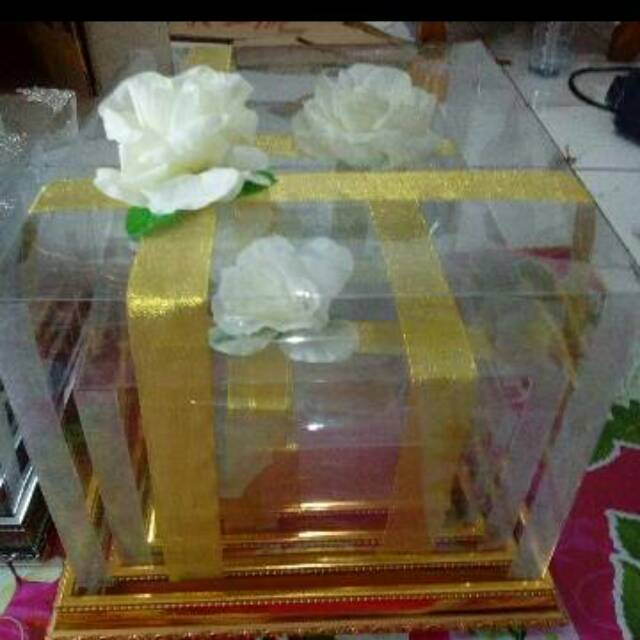 Kotak Hantaran Pernikahanseserahanweddingmikamurah