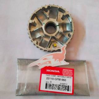 c519e710021fbe Face Moveable Drive Rumah Roller Beat Vario Scoopy Spacy Ori AHM  22110GFM960