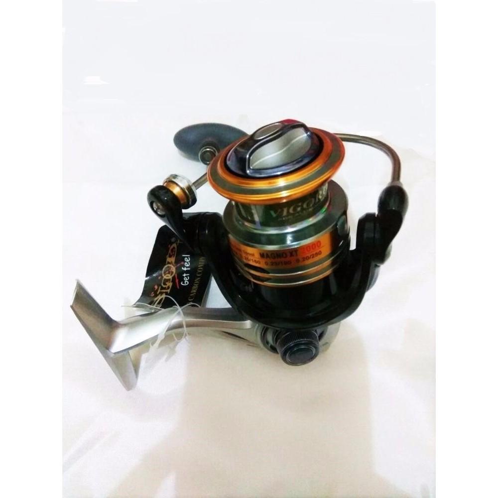 Discount Reel Daiwa Rz 2000 Shopee Indonesia Rx 2500bi 3000bi